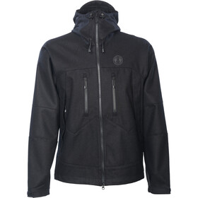 Petromax Deubelskerl Loden Jacket Men black